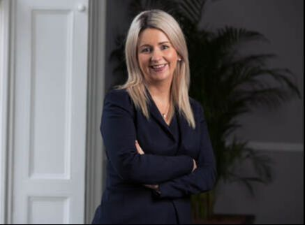 Siobhán Ryan B.Corp. Law Int., LL.B., Solicitor